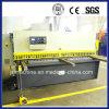 Het Scheren van de plaat CNC van de Machine de Scheerbeurt van de Plaat (QC12k-6X3200 E200)