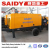 Pompe concrète diesel de marque de Hbt40-11rsd Saidy