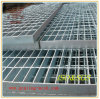 Flooring de acero Grating para Platform