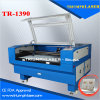 Hölzernes Acrylplexiglas Plastik-Belüftung-Furnier-Blattgummileder-Laser-Engraver-/Schnittmeister-Preis-Karten-Laser-Gravierfräsmaschine-Laser-Scherblock für MDF-Pappe