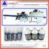 Swf-590 de kleine Automatische Flessen krimpen Verpakkende Machine