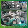 Legno di combustibile della biomassa Briqutting che forma pianta