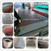 Máquina Grating moldada fibra de vidro da lavagem de carro de FRP