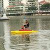 Bici del agua del PE de la venta \ bicicleta calientes del agua para la aptitud
