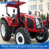 Tractors agricolo 95HP Wheel Tractor 4 Wheel Drive
