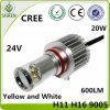 Auto-Nebel-Licht der Leistungs-LED