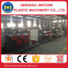 Machine de cerclage en plastique d'extrusion de bande d'animal familier