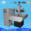 Molde de metal barato do CNC de FM4040 China que faz a máquina