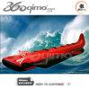 Barca di banana gonfiabile dello squalo (BMBB55)