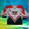 Pullover pieno di Sublimation Ice Hockey per Men (TD-37)