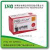 Evolis R3011c Ymcko Color Ribbon per l'identificazione Cards Printers di Pebble 4