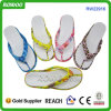 Spiaggia Summer EVA Injection Slippers per Lady (RW22916)