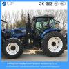 Катят трактор двигателя Deutz земледелия фермы 155HP тепловозный