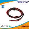 Новая сборка кабеля проводки провода автомобиля энергии