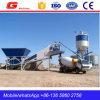 De Mobiele Concrete het Groeperen van het Cement Installatie van uitstekende kwaliteit op Verkoop