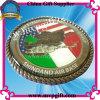 Moneta del metallo per il regalo del ricordo (E-C02)