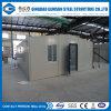 Casa modular prefabricada modificada barata superventas/fabricante prefabricado de la casa