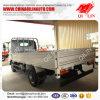 Vrachtwagen van de Lading van de Zijgevel van de Inventaris van de Aandrijving van de Weggeefprijs de Rechtse
