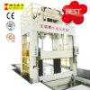 Машина гидровлической гильотины CNC патента Pengda режа