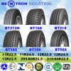 12r22.5 Trailer Drive Tires12-22.5 Boto Radial Truck Bus Tyre