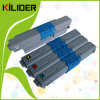 Cartucho de toner de la impresora laser del distribuidor del mobiliario de oficinas para Oki C310dn
