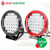 CREE Spotlight Offroad Truck Lights Direct Sales 9inch 185W фабрики