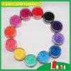 12 polvere di scintillio di colori DIY