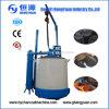 煙のない広く利用された浸炭窒化の炉