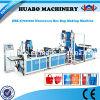 Automatische Niet-geweven Zak die Machine (hbl-c 600/700/800) maken