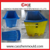 PlastikInjection Durable Fish Crate Mould in China