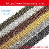 A corrente da roupa/a corrente/metal do ferro aparam correntes da corrente/bolsa/corrente do cão/corrente aço inoxidável/corrente de bronze