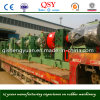 Rubber ripreso Sheet Line Desulfurization Kneader e Refiner Machine