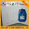 Pegamento blanco vendedor caliente de Han a base de agua aprisa durante el pegamento del PVC