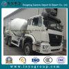 Piccolo miscelatore di Conceret del volume del camion 6cbm del miscelatore della Cina Sinotruck Cdw