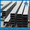 Correa de la sección del metal C para el alto edificio de la azotea de la estructura de acero