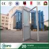 Portas do banheiro do PVC, porta de vidro interior