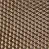 2017 het Nieuwste 3D Leer van pvc van de Meetkunde voor Decoratieve Zak (W141)
