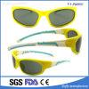 Óculos de sol Multi-Color polarizados dos miúdos da venda melhor forma quente