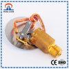 Accessoires personnalisés d'indicateur de pression de tube en U
