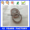 厚さ0.085mm伝導性の接着剤と支持される銅ホイルテープ