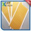 高粘着性の高力両面の格子テープ