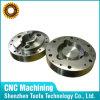 Cnc-maschinell bearbeitenteile kundenspezifische Qualitäts-Edelstahl Reserven