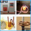 Nuevo tipo máquina de calefacción de inducción de Li Pai para la soldadura que cubre con bronce