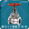 API-Standardform-Stahl-Kugel-Ventil