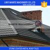 Recyclable плитки крыши металла материалов крыши в кантоне 2016 справедливом