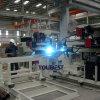 Encaixe da flange da pré-fabricação da tubulação ascendente e máquina de soldadura (24-60 )