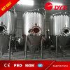 el tanque vestido de la fermentadora de la fermentación de la cerveza 1000L