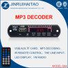 De audio Module van de Ontvanger van de Raad voor USB en fM-Q9a