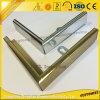 Marco de aluminio de la foto con el certificado ISO9001