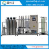 Usine de matériel de traitement des eaux pour boire, école, hôpital